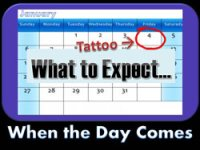 Tattoo Day has arrived...find out what to expect!