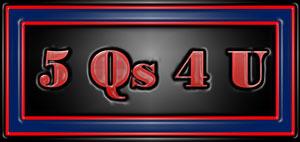 5Qs4U sign
