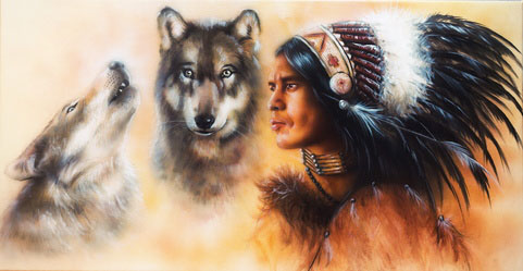 Reasons to Get a Tattoo - Native American Art