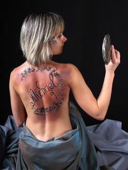 Tattoo Love - Name